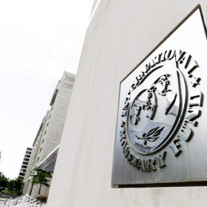 IMF Sees GDP Rise  Post Sanctions