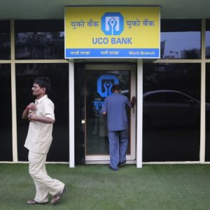 India Bank Seeks Space After Sanctions