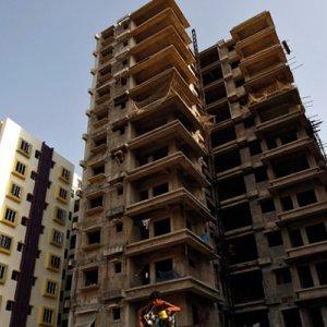 Rewards, Risks in Post-Sanctions Housing Market