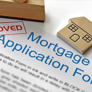 Mortgage Backed  Securities  Plunge