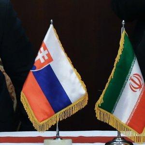 Slovak Deputy PM in Banking Talks