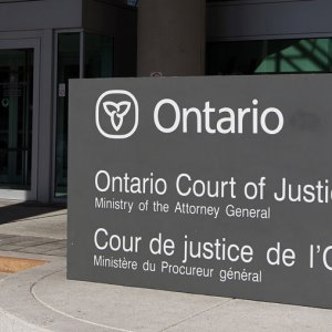 Iran in Ontario Court to Defend Assets