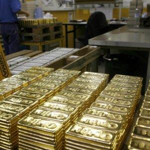 Gold Exporters Await Sanction Relief