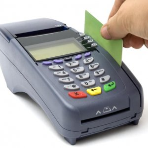POS Power Unchallenged