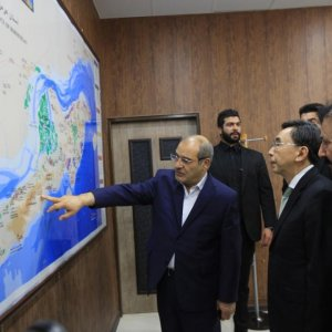Chinese Bank, Insurer to Open Qeshm Branch