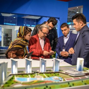 Expo Seeks to Reenergize Property Market