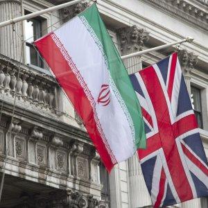 UK Gov't Backs Trade Expansion