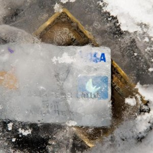 Unfrozen Assets Could Be Used to Control liquidity