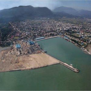NDFI, Chinese Finance  for Chabahar Port Development