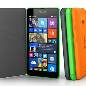 Microsoft Unblocks Iran