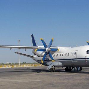 Kish Air Show Set for Mid-Nov.