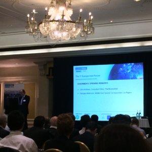 Forum Speaker: US Banks Given Unfair Advantage