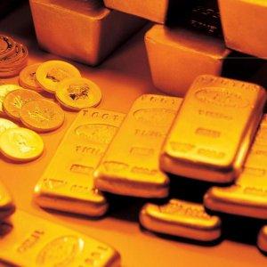 Gold Market Declining
