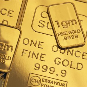 Watch Gold at $1,180 oz.