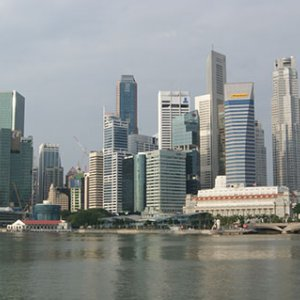 Iran-Singapore Ties