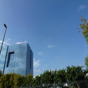 CBI Deputy Defends Banks' Commercial Ventures