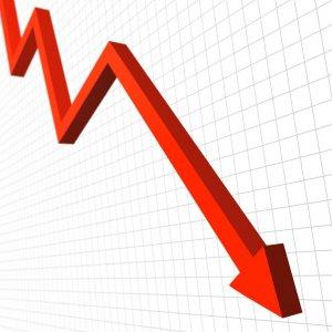 Inflation, Interest Rates of Descending Order