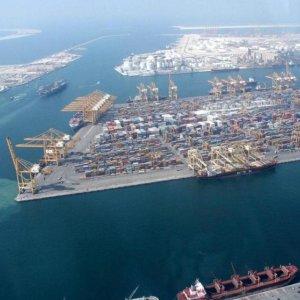 Dubai Eyes Iran Opportunities