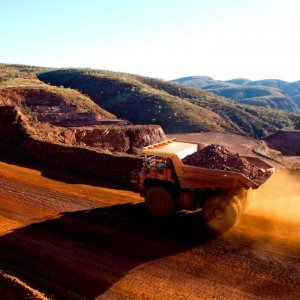 Iron Ore Exports May Cease in 2019