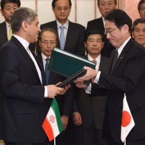 Japanese Firms Ready to Do Business in Iran