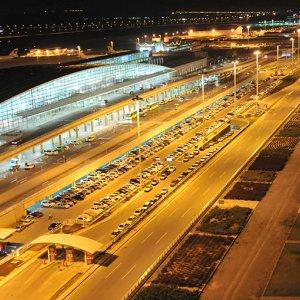 Iran Eyes Regional Air Transit Hub Role