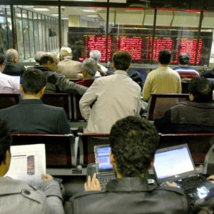 TSE's Busiest Day Sends Shares to Record Highs