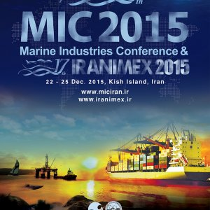 Kish Hosts Marine Industries Confab