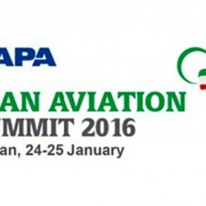 World Jet Industry Players Converge on Tehran