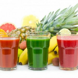 Fruit Juice More Profitable Than Oil