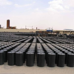 Over 100,000 Tons of Bitumen Offered at IME