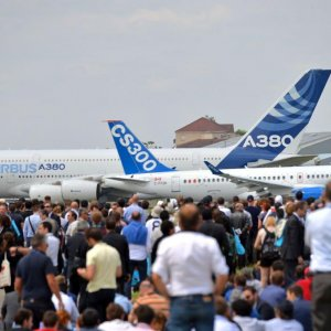 Airbus Wants to Secure Deal With Iran