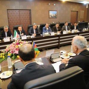 Tehran-Baku Cooperation in Full Swing