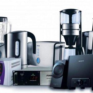 Home Appliance Market Glut