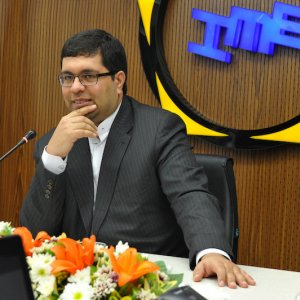 IME Easing Entry of Int'l Financial Institutions