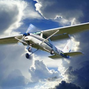 Investment Opportunities Series: Light, Ultra-Light Aircraft Production