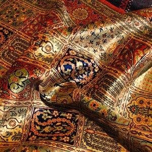 Carpet Industry Eyes Return to Glory