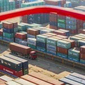 Main Exporters to Iran