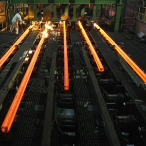 2015 Steel Output Tops 16m Tons