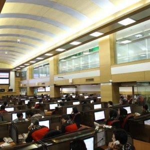 NICICO Sweeps Mercantile Exchange