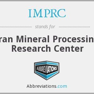 Largest Mideast Mineral Research Center in Iran