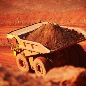 Mining Infrastructure Projects