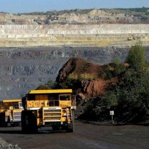 Setting Up Iron Ore Mine