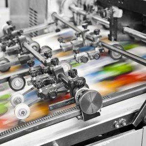 Establishing After-Printing Services Unit