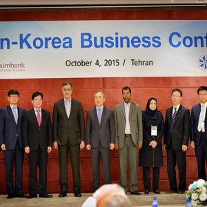 S. Korean Firms Scour Iran for Business Opportunities