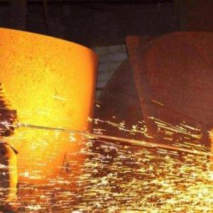 Zero Hour for Steel Industry