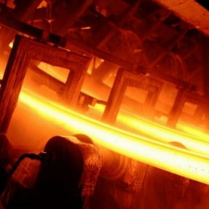 9-Month Steel Output at 12.6m Tons