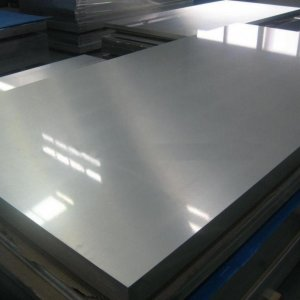 Domestic Steel Sheet Producers at Risk