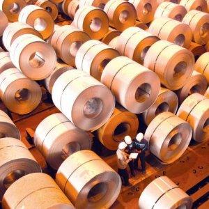 Steelmakers Seek Tax Incentives