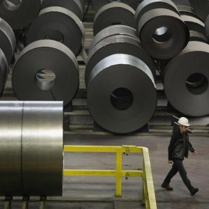 Steel Production Improving Despite Challenges