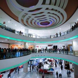 Isfahan's Billion-Dollar Super Mall